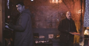 Kenan İmirzalıoğlu dedektif olarak ekranlara dönüyor!