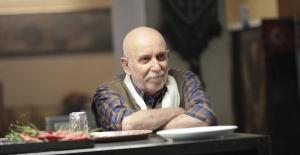 Macit Koper 'Durdu Baba' rolüyle Ramo'da!