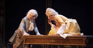 """""""Amadeus""""u 15 bin kişi izledi"""