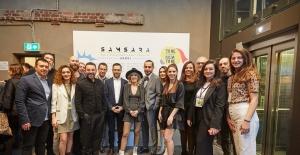Samsara Sanatın İyileştirici Gücü