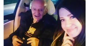Esra Sönmezer'in babası Enver Sönmezer hayatını kaybetti