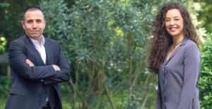 Azra Akın ve Erdoğan Uludağ İyilik İçin Bir Araya Geldiler