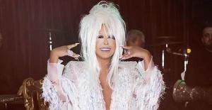 Diva ayda 3 milyon 250 bin lira kazanacak!