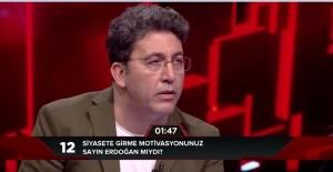 """Emre Kınay'dan inciler... """"Ali Koç'u başarılı bulmuyorum!.. Hülya Koçyiğit'ten danışman olmaz!"""""""