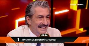 """Erkan Petekkaya """"Adım çıkmış 8'e inmez 7'ye!"""""""