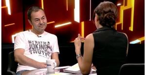 """Serdar Ortaç """"Biseksüel değilim! Ben kadın severim!"""""""
