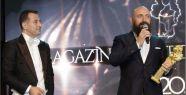 20. MGD Altın Objektif Ödülleri sahiplerini buldu
