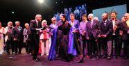 21. Altın Koza Film Festivali'nin açılışında sinemamızın 100'üncü yılı kutlandı