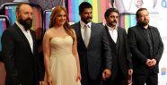 '3. Antalya Televizyon Ödülleri' renkli görüntülere sahne oldu