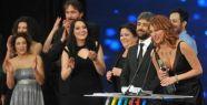 3. Antalya Televizyon Ödülleri sahiplerini buldu.