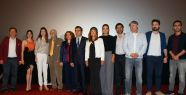 4. Uluslararası Kayseri Altın Çınar Film Festivali görkemli bir törenle kapanışını yaptı