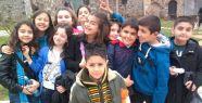 750 Sarıyerli Çocuk İngilizce Öğreniyor