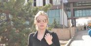 Aleyna Tilki, Emrah Karaduman'ı ziyaret etti