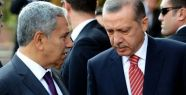 Arınç: Eyvah yarın bir de başkan olur Erdoğan, ne yaparız diye bakıyorlar