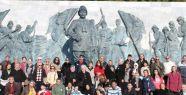 Bakırköylüler 97. Yılında Şehitleri Unutmadı