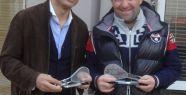 Behzat Gerçeker yine şampiyon!