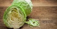 Beyaz lahana tam bir vitamin deposu !