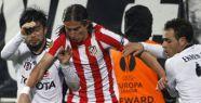 Beşiktaş Vurgun Yedi: BJK 0 - 3 Atletico Madrid
