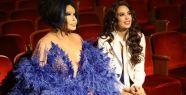 Bülent Ersoy ve Azra Akın Pepsi'nin reklâm filminde oynadı