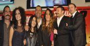 'Çakallar'la Dans 2' filminin galası İstanbul'da yapıldı