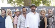 'Çakallarla Dans 4' sinema filminin oyuncuları medya ile buluştu