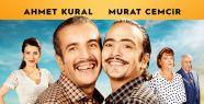 'Çalgı Çengi İkimiz' sinema filminin afişi görücüye çıktı