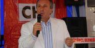CHP İl kongresi karıştı