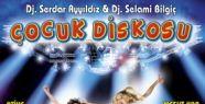 'Çocuk Diskosu' müzikseverlerle buluştu