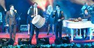 Enbe Orkestrası, 'Mustafa Kemal'i Anlamak' konulu çok özel gecede sahne aldı