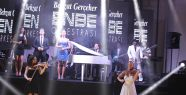 ENBE'den Kaya Palazzo'da muhteşem performans