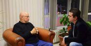 Erkan Özerman: Ölünce yakılmak istiyorum!