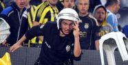 Fenerbahçe faturayı emniyete kesti