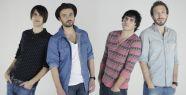 GECE Grubu 14 Nisan da İstanbul Live'da