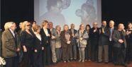 Gencay Gürün'e Saygı Gecesi düzenlendi