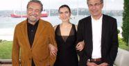Güneri Cıvaoğlu, Şevval Sam ve Orhan Pamuk'u ağırlayacak