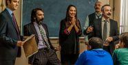 'Hababam Sınıfı' tadında 'Öğrenci İşleri' sinema filminin çekimleri başladı!