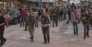 Hakkari'de İçişleri Bakanı'na Saldırdılar
