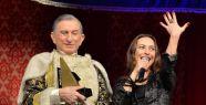 Haldun Dormen'e 'Ustaların Ustası' Ödülü...