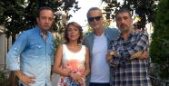 'Hayat Yokuşu' yeni yayın döneminde yeniden TRT1'de!