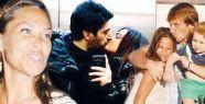 Hülya Avşar: 'Kızım babasıyla öyle öpüşebilir!'