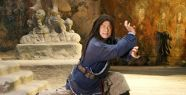 Jet Li, Jackie Chan'in rol aldığı 'Yasak...