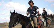 Karaoğlan'ın teaserı sinemalarda