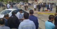Kayseri'de bomba patladı: 1 Polis Şehit, 18 Yaralı