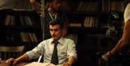 Kemal Uçar 'Adı Yunus'ta işkenceci gardiyanı oynadı