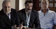 Kenan İmirzalıoğlu 'Usta'yı anlatacak