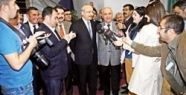 Kılıçdaroğlu: AA mesajımı servise koymadı