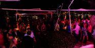 Bodrum'da Muhteşem Parti