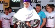 Mardin Kızıltepe'de çok özel defile !