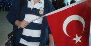 Obama ile görüşüp NASA'da Türkiye'yi temsil edecek