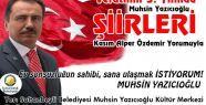 Muhsin Yazıcıoğlu Sultanbeyli'de anılacak